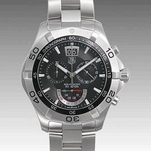 タグ·ホイヤー時計スーパーコピー アクアレーサー クロノグラフグランドデイト CAF101A.BA0821