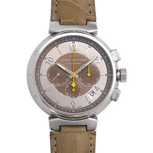 ルイヴィトン ブランド偽物時計 タンブールクロノ LV277