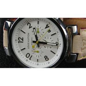 ルイヴィトン 時計スーパーコピー時計 超美品白文字盤41mm LV-021