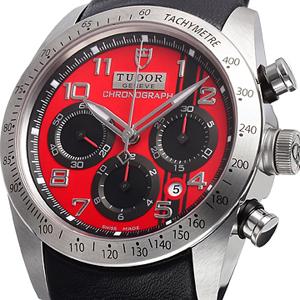 チュードル 時計偽物店舗ライダー ドゥカティ自動巻き レッド 42000