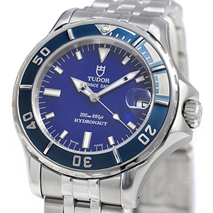 チュードル時計スーパーコピー プリンスデイト 自動巻き ホワイト 72000