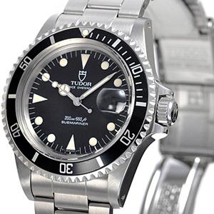 チュードル時計スーパーコピー クロノタイム 自動巻き シルバー/ブラック 79280