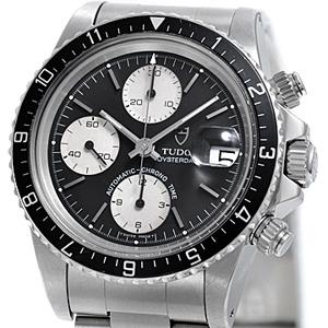 チュードル時計スーパーコピー サブマリーナ 自動巻き ブラック79090