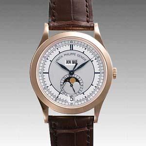 パテックフィリップ 腕時計スーパーコピー Patek Philippeアニュアルカレンダー 5396R-001