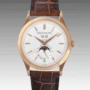 パテックフィリップ 腕時計スーパーコピー Patek Philippe年次カレンダーアニュアルカレンダー 5396R-011