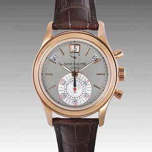 パテックフィリップ 腕時計スーパーコピー Patek Philippeアニュアルカレンダー 5960R-001
