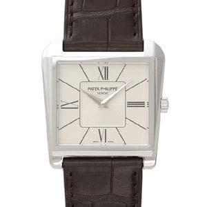 パテックフィリップ 腕時計スーパーコピー Patek Philippeゴンドーロ トラペーズ 5489G