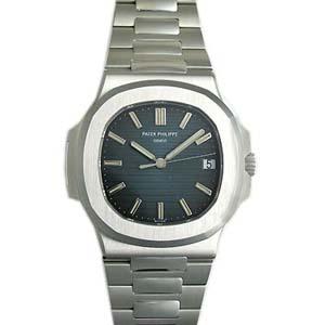 パテックフィリップ 腕時計スーパーコピー Patek Philippeノーチラス ラージ 5711/1A-001