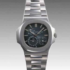 パテックフィリップ 腕時計スーパーコピー Patek Philippeノーチラス 5712/1A-001