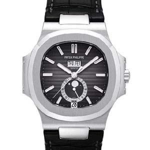 パテックフィリップ 腕時計スーパーコピー Patek Philippeノーチラス アニュアルカレンダー 5726A