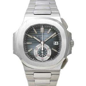 パテックフィリップ 腕時計スーパーコピー Patek Philippeノーチラス クロノグラフ 5980/1A