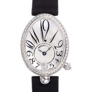 ブレゲ 時計人気 Breguet 腕時計 クィーン オブ ネイプルズ 8918BB/58/864 D00D