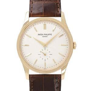 パテックフィリップ 腕時計スーパーコピー Patek Philippeカラトラバ 5196J