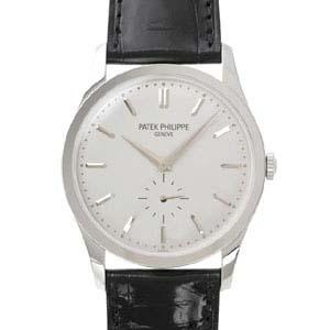 パテックフィリップ 腕時計スーパーコピー Patek Philippeカラトラバ 5196G-001