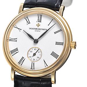 ヴァシュロン コンスタンタン時計スーパーコピー激安 ラウンド 92238/000J-4
